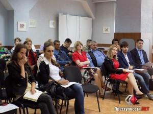 Що заважає доброчесним та ефективним муніципальним послугам ЖКГ в Миколаєві – аналіз