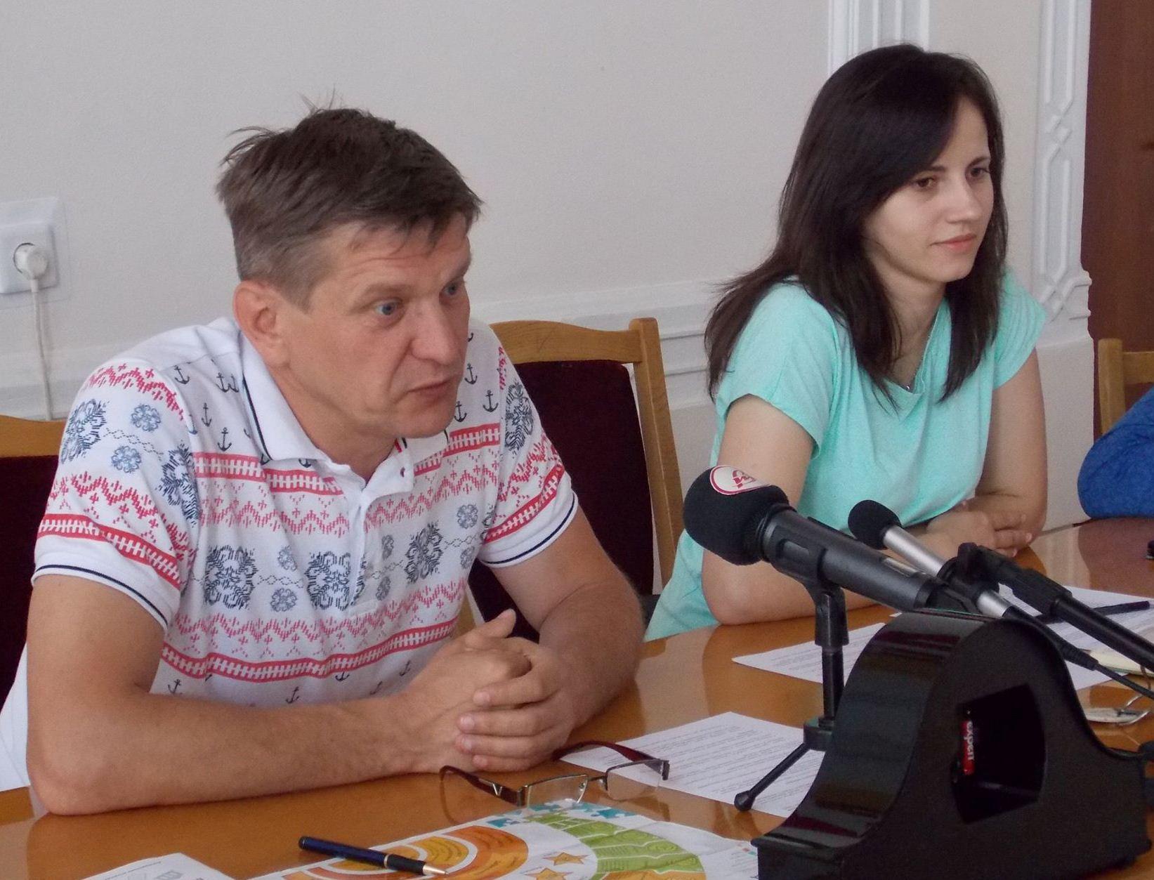 У Луцьку Офіс реформ та Волинський ресурсний центр розвитку місцевої демократії домовились про співпрацю