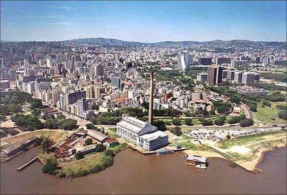 Демократія участі на прикладі Бразилії