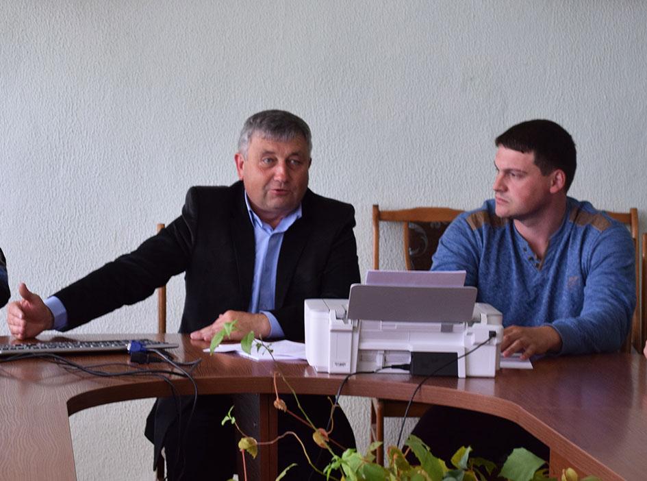 Першопрохідці у впровадженні реформи з децентралізації: села Вінничини поділились досвідом