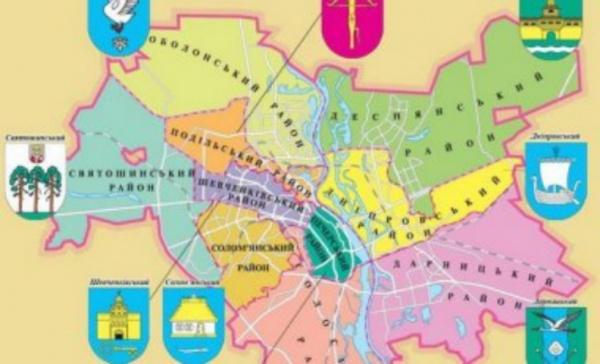 Що краще для Києва – відновити районні ради чи розвивати ОСНи?