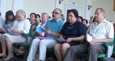 На Дніпропетровщині об'єднання громад відбувається за громадським супроводом