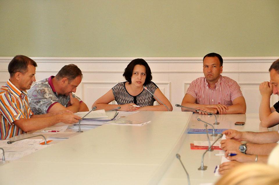 Оголошено переможців Міського конкурсу проектів та програм розвитку місцевого самоврядування м. Києва