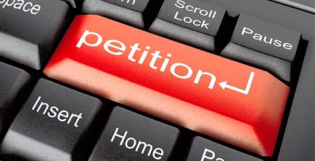 Верховна Рада прийняла закон про електронні петиції