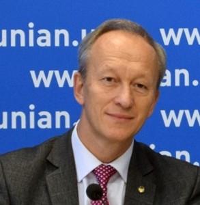 Андрій Крупник, заступник голови ВГО «Асоціація сприяння самоорганізації населення»