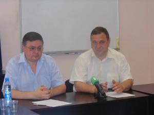 Общественники выступили за прозрачный бюджет Николаева