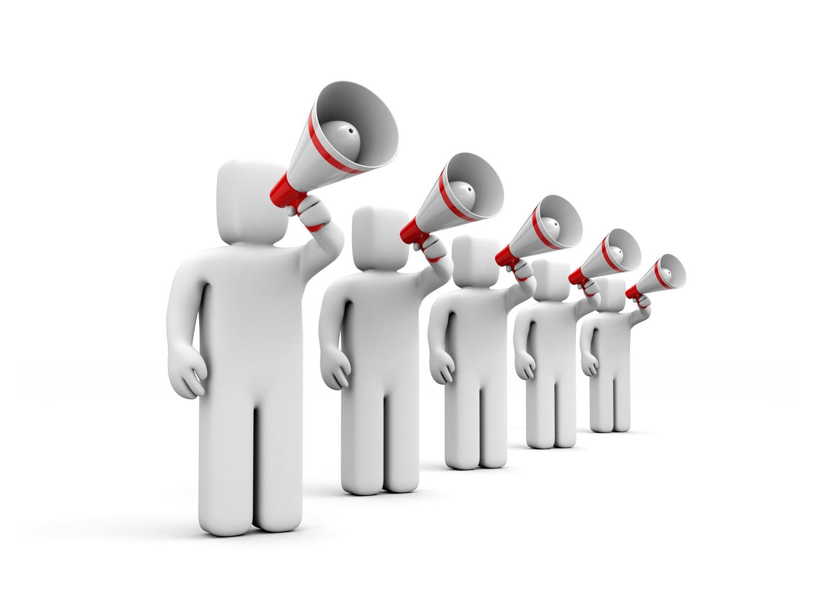 Конкурс на проведення інформаційних кампаній в ЗМІ, спрямованих на налагодження діалогу та порозуміння в суспільстві