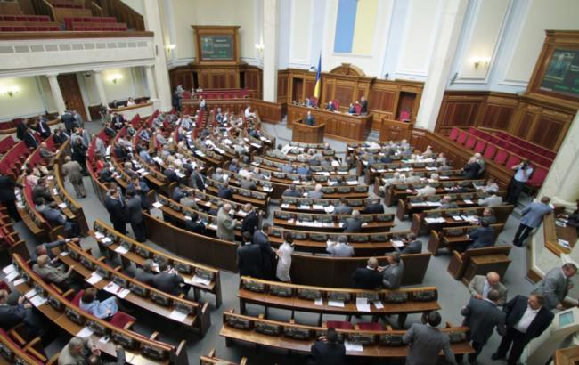 Парламент сделает прозрачными расходы на услуги по содержанию домов