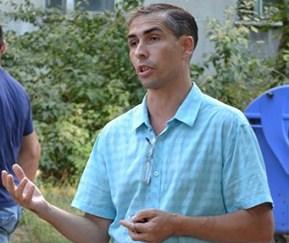 Зустріч в одеському дворі: експерт в сфері ЖКГ відповів на питання