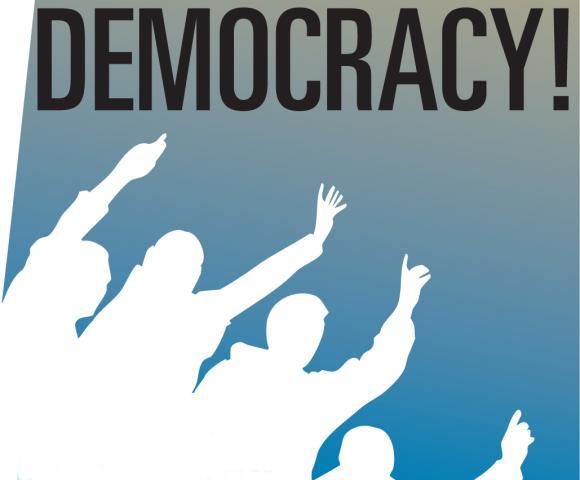 Гранти від Фонду демократії ООН