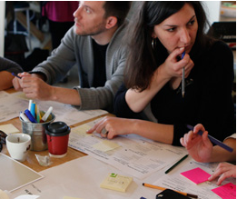 """Robert Bosch Stifung приймає заяви на участь у проекті """"Діячі міських змін"""""""