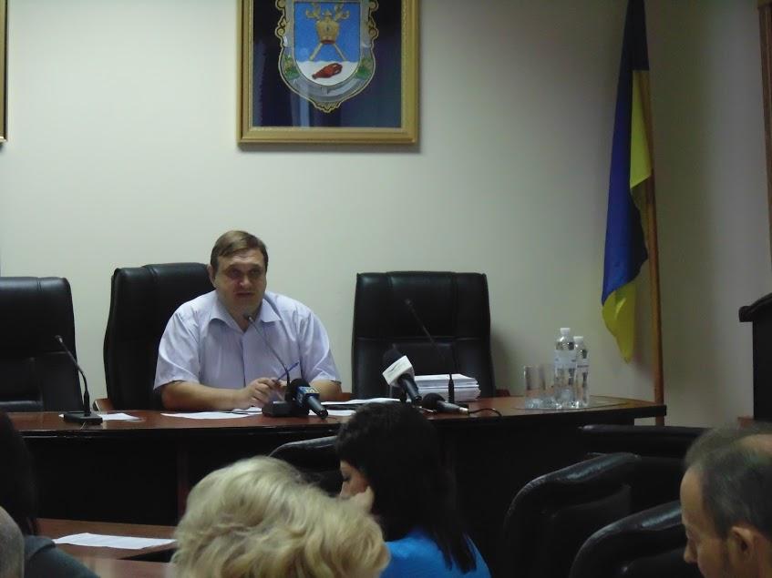 Добровільне формування спроможних територіальних громад на Миколаївщині