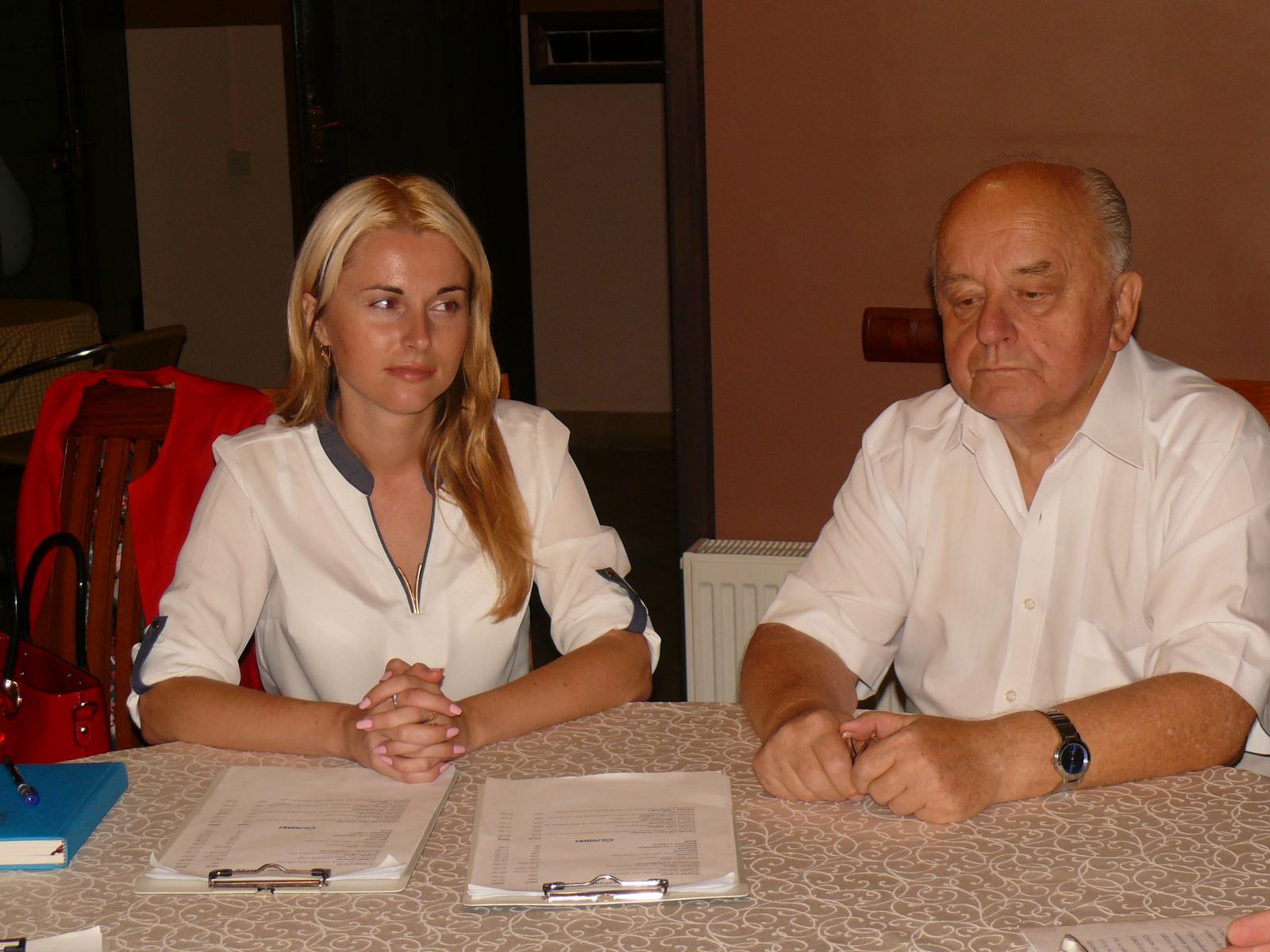 Україні необхідні спеціалісти із розвитку громад – професор