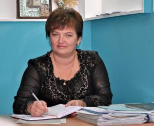 Юлія Сабатюк: «Я займаюся енергозбереженням для країни»