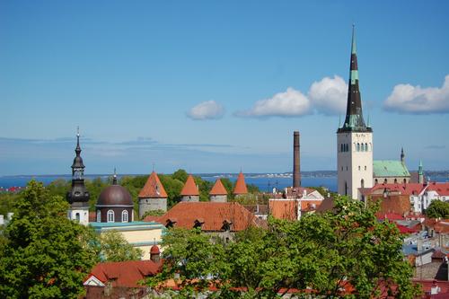 Як в Естонії громадяни приймають участь в місцевому самоврядуванні