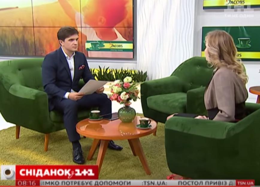 """Про органи самоорганізації населення – в сюжеті на телеканалі """"1+1"""" (відео)"""