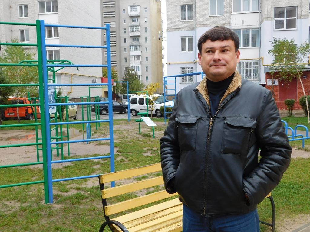 Місцини: Як живе ОСББ «Альянс-Луцьк»