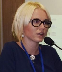 Марія Дзюпин, аналітик Асоціації сприяння самоорганізації населенн