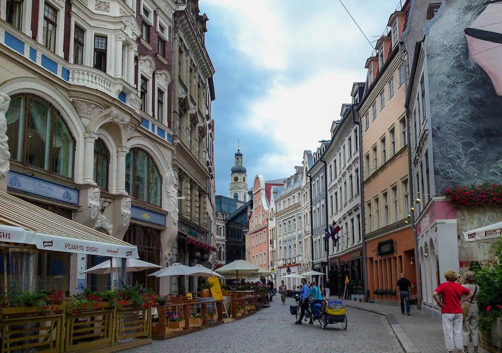 Як в Естонії самоорганізуються місцеві громади