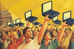Обговорення проекту «Білої книги» з питань електронної демократії