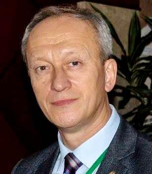 Андрій Крупник, голова ВГО «Асоціація сприяння самоорганізації населення»