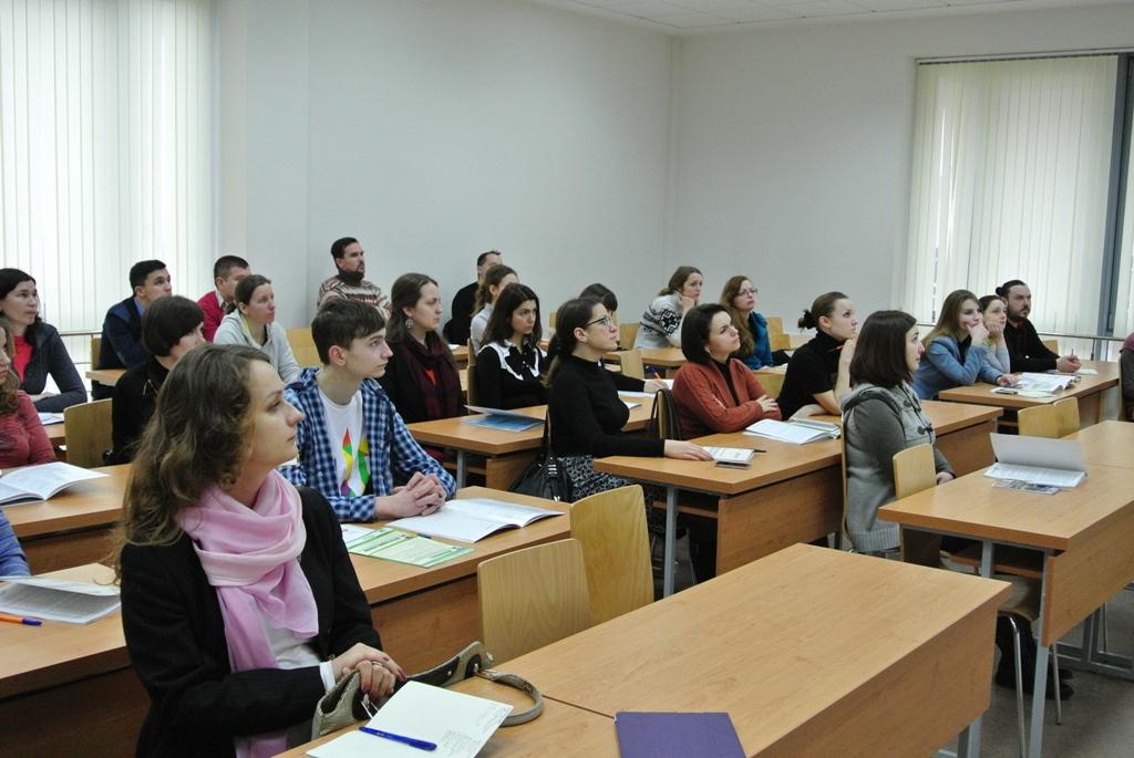 Унікальна навчальна програма для активістів Центральної України