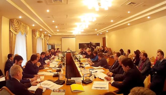 Перемога! Профільний Комітет ВРУ підтримав громадські законопроекти щодо самоорганізації населення!