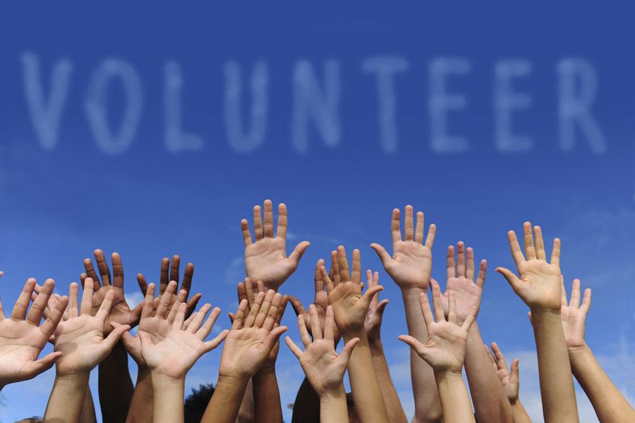 У Луцьку створено Центр волонтерської співпраці та розвитку