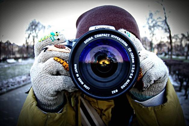 Фотоконкурс до Дня Св. Миколая: не пропусти!