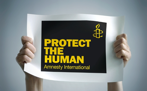 Стань на захист прав людей, твій голос має бути почутим!