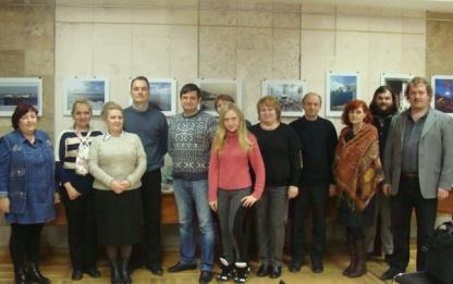 Активісти Півдня України навчилися проводити антикорупційну експертизу
