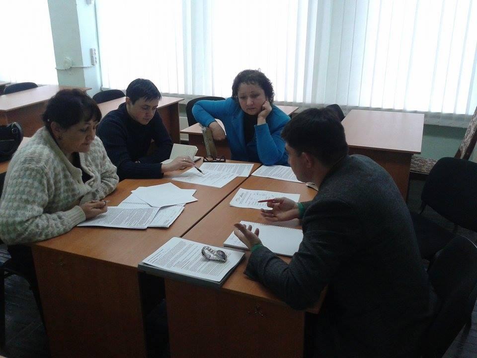 В Черкасах презентували унікальні соціальні ініціативи