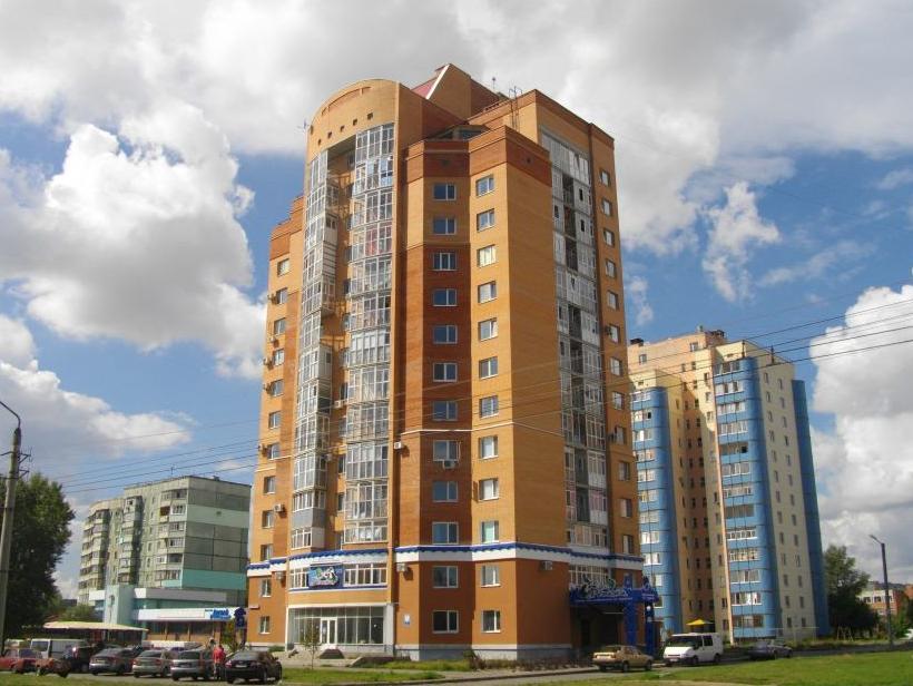 Що очікує власників квартир в 2016 році. Новий закон