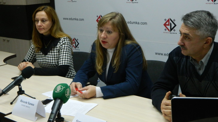 Рекомендації по вдосконаленню процедур державних закупівель від експертів з Чернігова