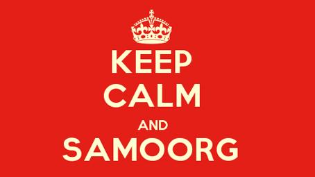 SAMOORG став краще!