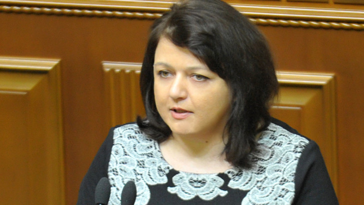 Необхідно розвивати різні форми прямої демократії, – народний депутат Олена Бойко