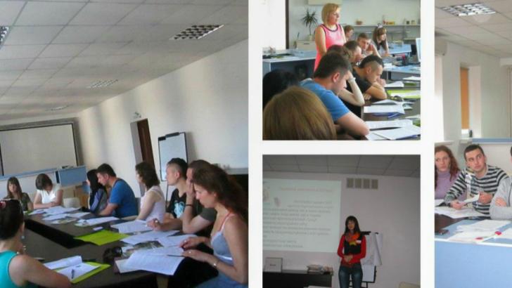 Річний звіт-2015 ГО «Волинський Інститут Права»