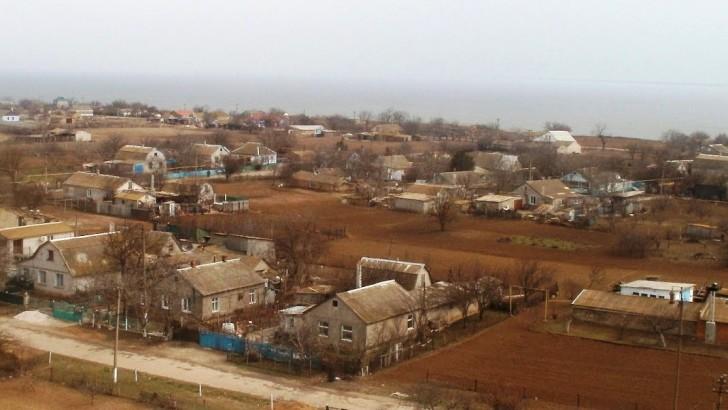 Куцуруб: громада 21-го століття