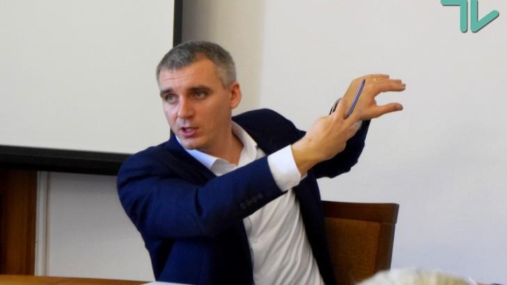 «Городской страж»: за чистотой в Николаеве будут следить активные горожане