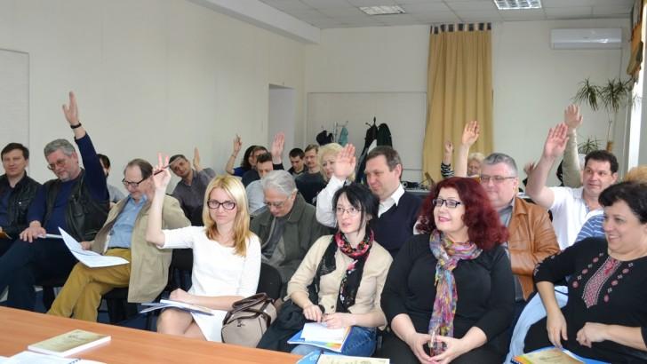 Асоціація сприяння самоорганізації населення отримала нового керівника
