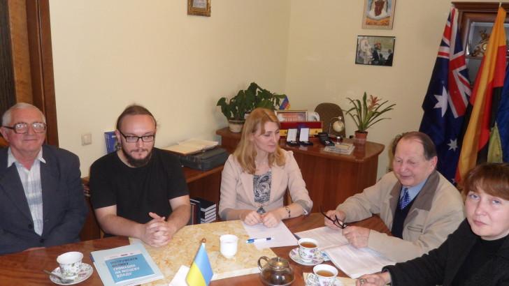 На Київщині створено Ресурсний центр розвитку місцевої демократії