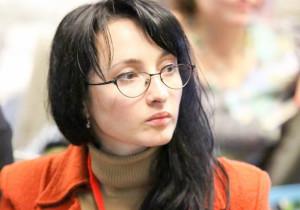 Олександра Калашнікова, аналітик Асоціації сприяння самоорганізації населення