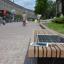 У Луцьку хочуть встановити лавку із сонячною батареєю!