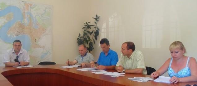 У Миколаєві буде конкурсна модель безоплатної правової допомоги