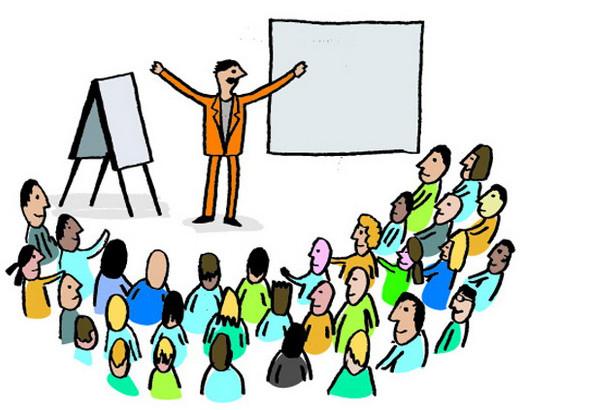 Тренінги «Кращі практики самоврядування. Демократія участі» для Полтавської області
