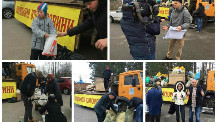 Варто розмовляти справами – що вдалося зробити за час після Майдану в селі Бобриця