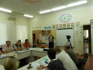Чи можуть громадські організації міста впливати на формування та витрачання коштів міського бюджету міста Вознесенська?