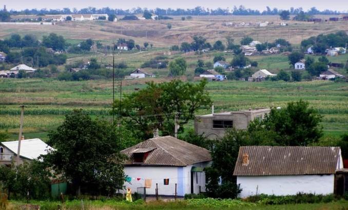 Березівський район, Одещина