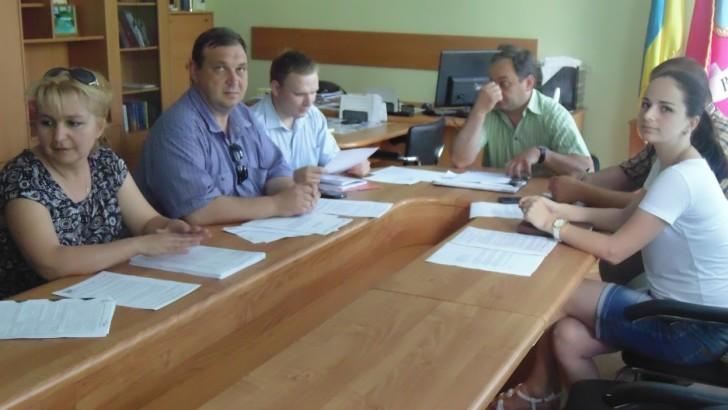 Вознесенський мер створить робочу групу з питань безоплатної правової допомоги