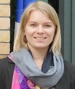 Анна Трепалюк, голова Асоціації сприяння самоорганізації населення